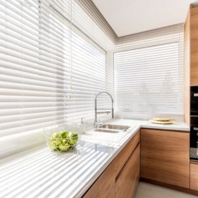 Intro to Window Blinds